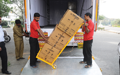 Packers and movers Taramani